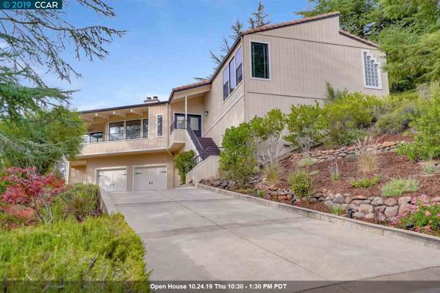 44 Pulido Ct, Danville, CA 94526 (#40886374) :: Realty World Property Network