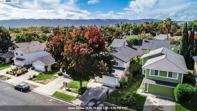 2220 Oakland Ave, Pleasanton, CA 94588 (#40886477) :: J. Rockcliff Realtors