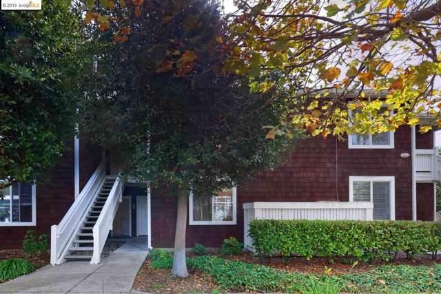 219 Bayside Ct, Richmond, CA 94804 (#40886814) :: Armario Venema Homes Real Estate Team