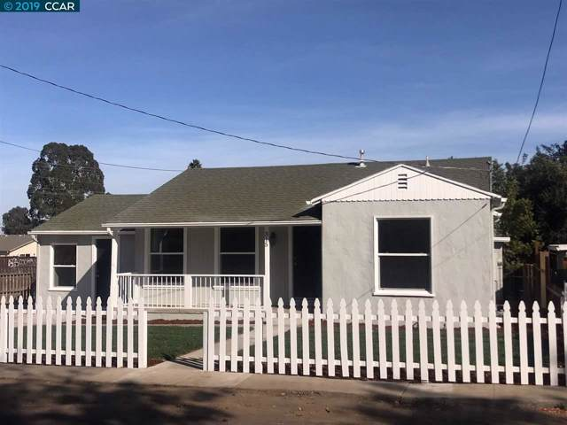 315 Franklin Ave, Bay Point, CA 94595 (#40886891) :: Armario Venema Homes Real Estate Team