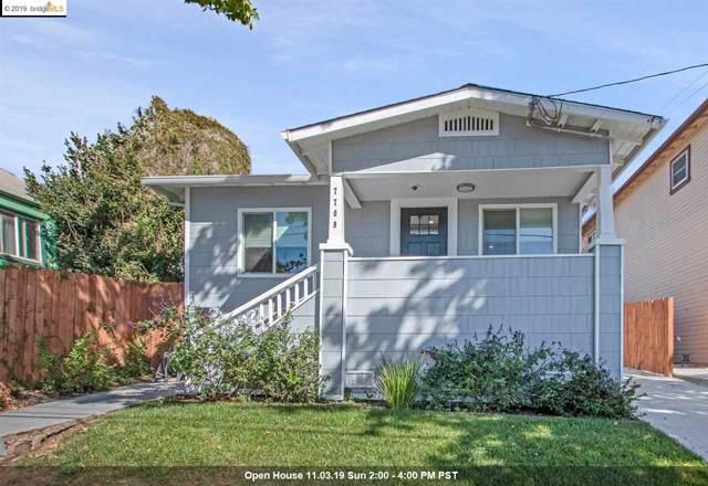 7708 Garfield Ave, Oakland, CA 94605 (#40886932) :: Armario Venema Homes Real Estate Team