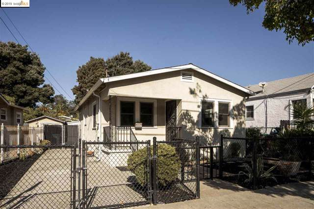3227 61st Avenue, Oakland, CA 94605 (#40887002) :: Armario Venema Homes Real Estate Team