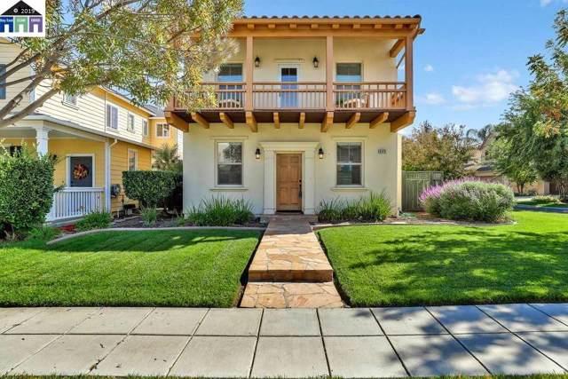 646 Park Haven, San Joaquin County, CA 95376 (#40887166) :: Armario Venema Homes Real Estate Team