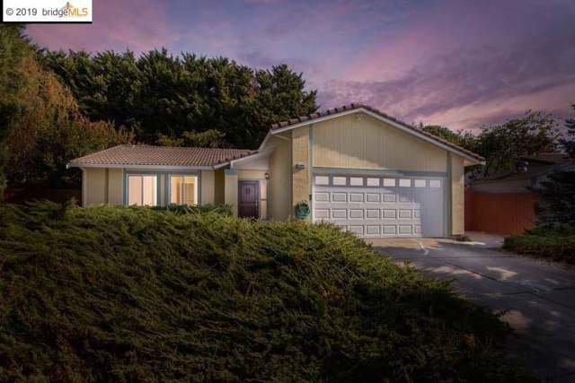5805 Kipling Dr, Richmond, CA 94803 (#40887435) :: Armario Venema Homes Real Estate Team
