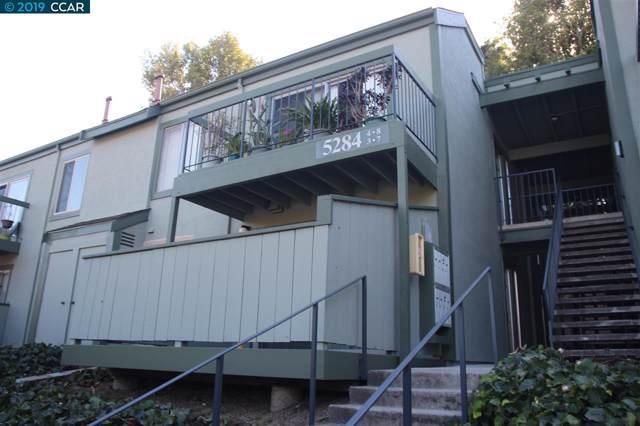 5284 San Pablo Dam Rd #8, El Sobrante, CA 94803 (#40887587) :: Armario Venema Homes Real Estate Team