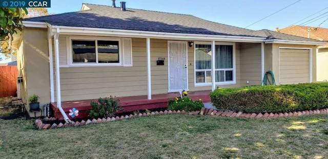 17269 Via La Jolla, San Lorenzo, CA 94580 (#40887673) :: Armario Venema Homes Real Estate Team
