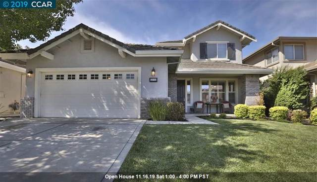 2215 Winchester Loop, Discovery Bay, CA 94505 (#40887808) :: The Lucas Group