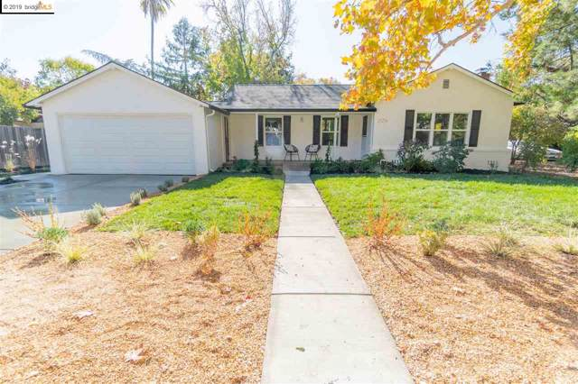 1809 Oak Park Blvd, Pleasant Hill, CA 94523 (#40887842) :: The Lucas Group