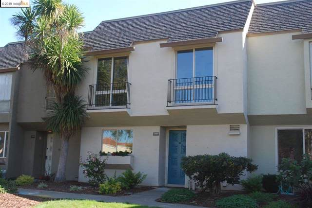 1004 Fontana Dr, Alameda, CA 94502 (#40888087) :: Armario Venema Homes Real Estate Team