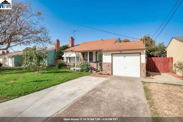 655 Via Manzanas, San Lorenzo, CA 94580 (#40888158) :: Armario Venema Homes Real Estate Team
