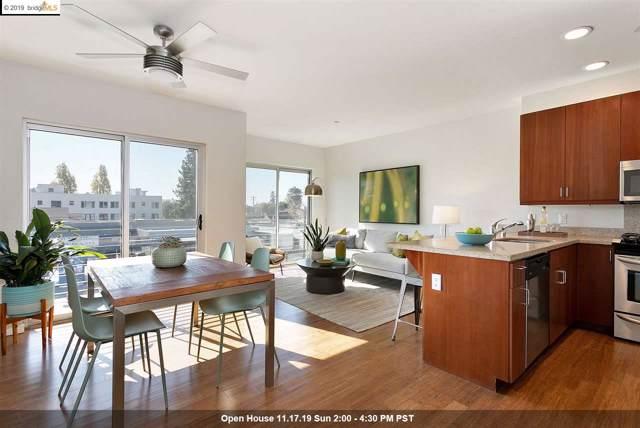 414 40th St #303, Oakland, CA 94609 (#40888171) :: Armario Venema Homes Real Estate Team