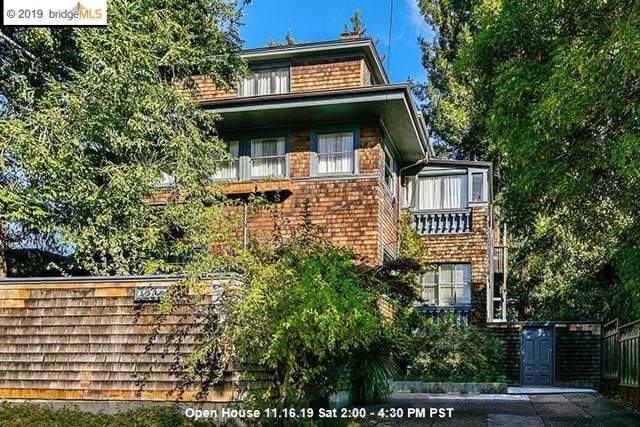 2519 Etna St #3, Berkeley, CA 94704 (#40888215) :: Armario Venema Homes Real Estate Team