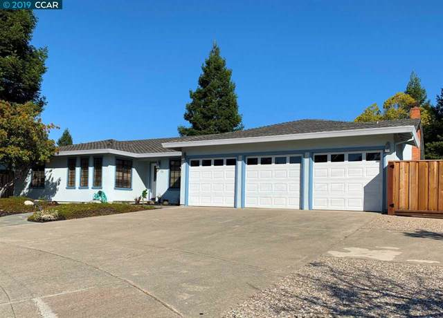 75 Burgos Ct, San Ramon, CA 94583 (#40888253) :: Armario Venema Homes Real Estate Team