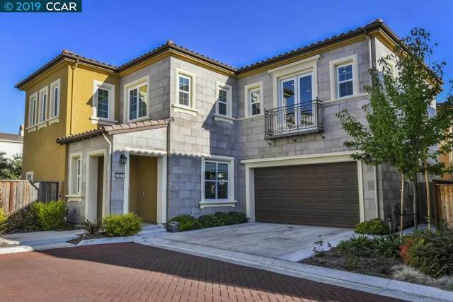 3526 Cinnamon Ridge Rd, San Ramon, CA 94582 (#40888254) :: Armario Venema Homes Real Estate Team
