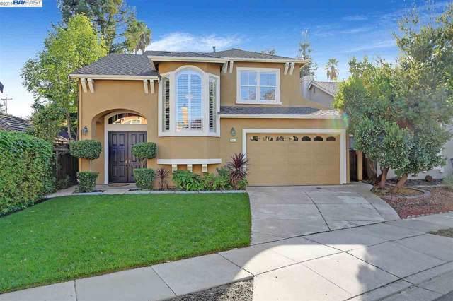708 Saint John Cir, Pleasanton, CA 94566 (#40888257) :: Armario Venema Homes Real Estate Team
