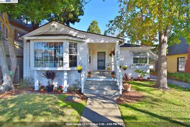 3263 Encinal Avenue, Alameda, CA 94501 (#40888261) :: Armario Venema Homes Real Estate Team