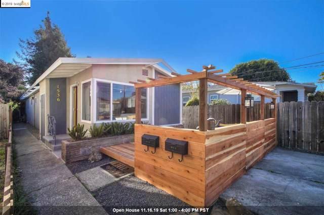 1536 Carleton St, Berkeley, CA 94703 (#40888269) :: Armario Venema Homes Real Estate Team