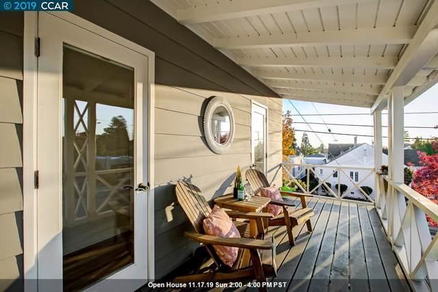 4000 Maple Ave, Oakland, CA 94602 (#40888280) :: Armario Venema Homes Real Estate Team