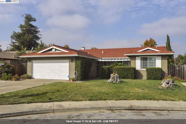 4847 Humber Pl, Newark, CA 94560 (#40888287) :: Armario Venema Homes Real Estate Team