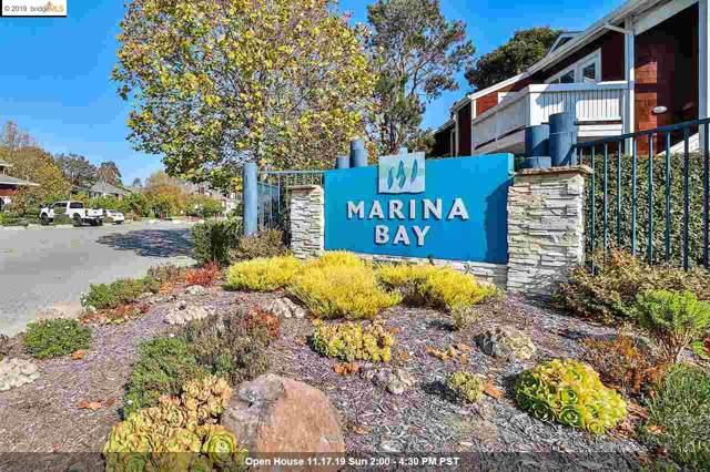40 Bayside Ct, Richmond, CA 94804 (#40888396) :: Armario Venema Homes Real Estate Team