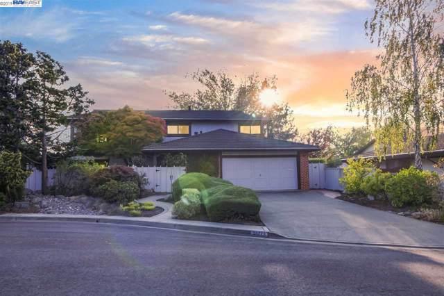 27779 Pleasant Hill Ct, Hayward, CA 94542 (#40888447) :: Armario Venema Homes Real Estate Team