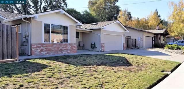 6842 Waverly Rd, Martinez, CA 94553 (#40888554) :: Armario Venema Homes Real Estate Team