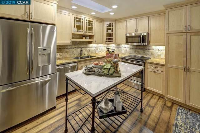 2001 Ptarmigan Dr #3, Walnut Creek, CA 94595 (#40888590) :: Armario Venema Homes Real Estate Team