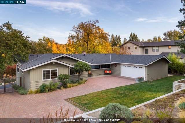377 Shady Glen Rd, Walnut Creek, CA 94596 (#40888593) :: Armario Venema Homes Real Estate Team