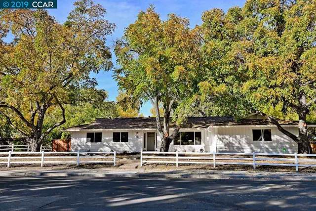 985 Mohr Lane, Concord, CA 94518 (#40888669) :: Armario Venema Homes Real Estate Team