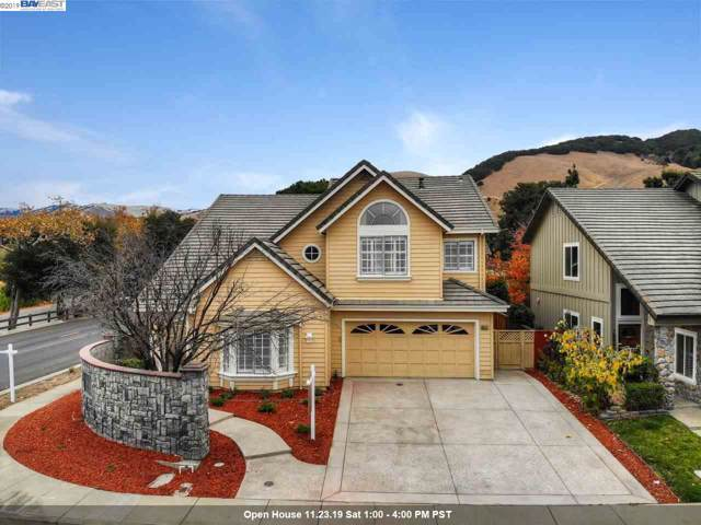 38112 Canyon Oaks Ct, Fremont, CA 94536 (#40889059) :: Blue Line Property Group