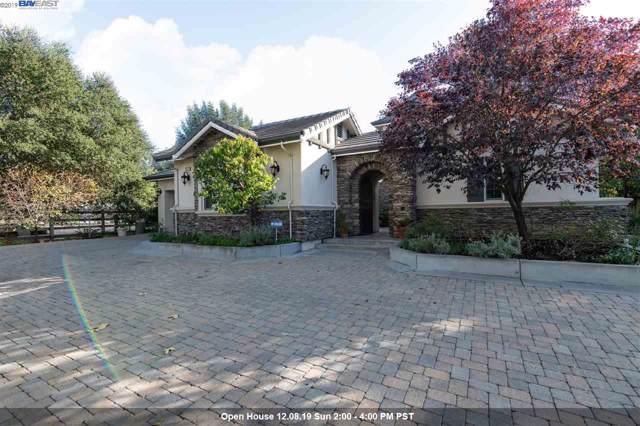 577 Sycamore Creek Way, Pleasanton, CA 94566 (#40889826) :: Armario Venema Homes Real Estate Team