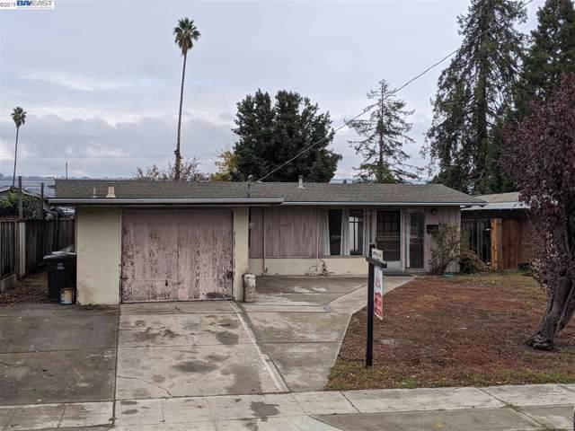 27768 Dolphin, Hayward, CA 94545 (#40890240) :: The Grubb Company