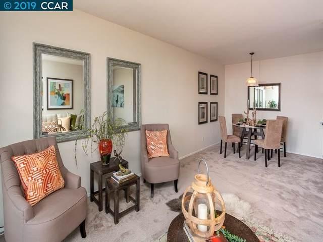 1321 Webster St D314, Alameda, CA 94501 (#40890288) :: Armario Venema Homes Real Estate Team