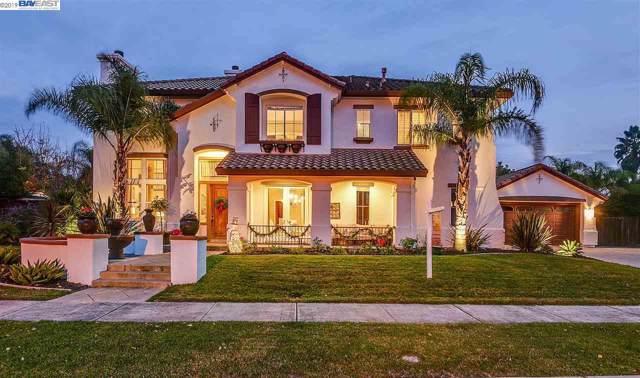 1576 Prima Dr, Livermore, CA 94550 (#40890611) :: Armario Venema Homes Real Estate Team