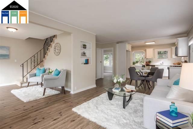 27 Cooke Avenue, Crockett, CA 94525 (#40891454) :: Armario Venema Homes Real Estate Team