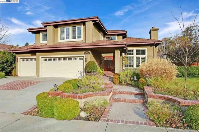 5011 Forest Hill Dr, Pleasanton, CA 94588 (#40891874) :: Armario Venema Homes Real Estate Team