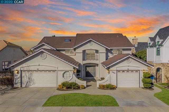 3945 Lighthouse Place, Discovery Bay, CA 94505 (#40891992) :: Armario Venema Homes Real Estate Team