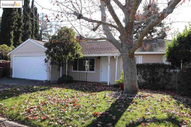 174 Jean Pl, Pleasant Hill, CA 94523 (#40892216) :: Blue Line Property Group
