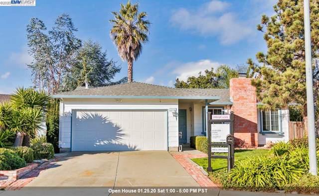33038 Marsh Hawk Court, Union City, CA 94587 (#40892330) :: Armario Venema Homes Real Estate Team