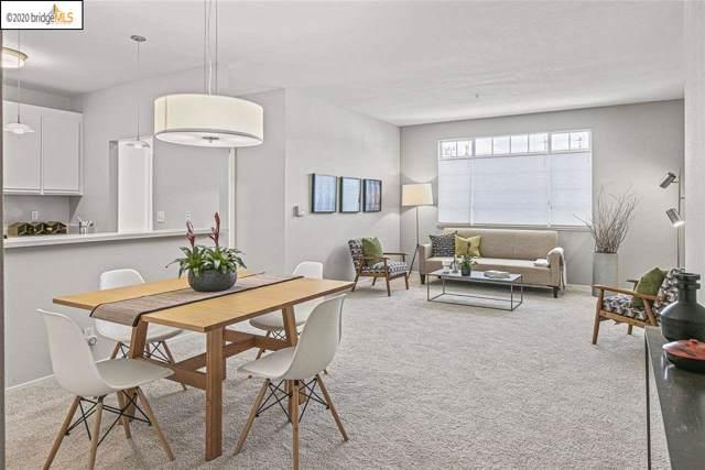 1708 Lexington Ave #3, El Cerrito, CA 94530 (#40892412) :: Armario Venema Homes Real Estate Team