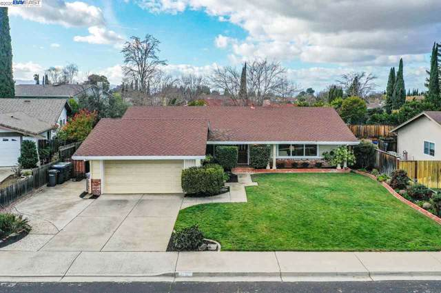 1537 Oslo Ct, Livermore, CA 94550 (#40892457) :: Realty World Property Network