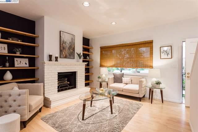 3800 Maybelle Ave #17, Oakland, CA 94619 (#40892659) :: Armario Venema Homes Real Estate Team