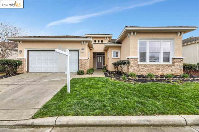 1820 Kent Dr, Brentwood, CA 94513 (#40892746) :: Armario Venema Homes Real Estate Team