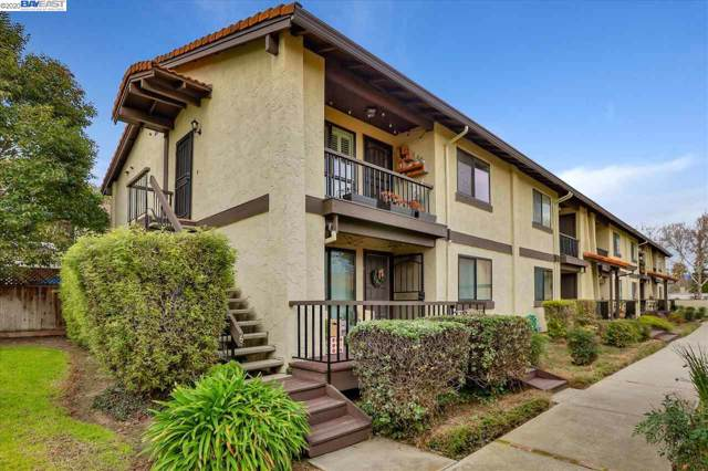 1139 Bird Ave #6, San Jose, CA 95125 (#40892997) :: Armario Venema Homes Real Estate Team