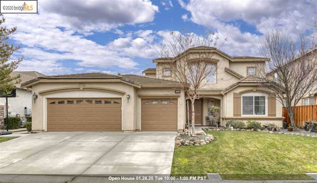 2248 Winchester Loop, Discovery Bay, CA 94505 (#40893026) :: The Lucas Group