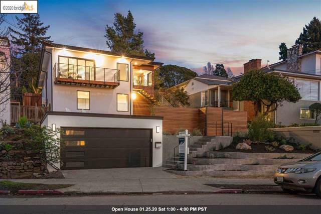 2240 Virginia St, Berkeley, CA 94709 (#40893028) :: Armario Venema Homes Real Estate Team