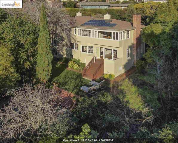740 San Luis Rd, Berkeley, CA 94707 (#40893060) :: Armario Venema Homes Real Estate Team