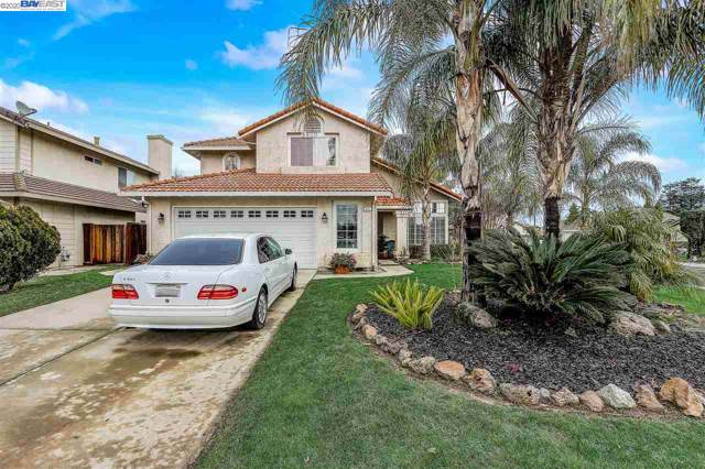 451 White Oak Ct, Oakley, CA 94561 (#40893078) :: The Lucas Group