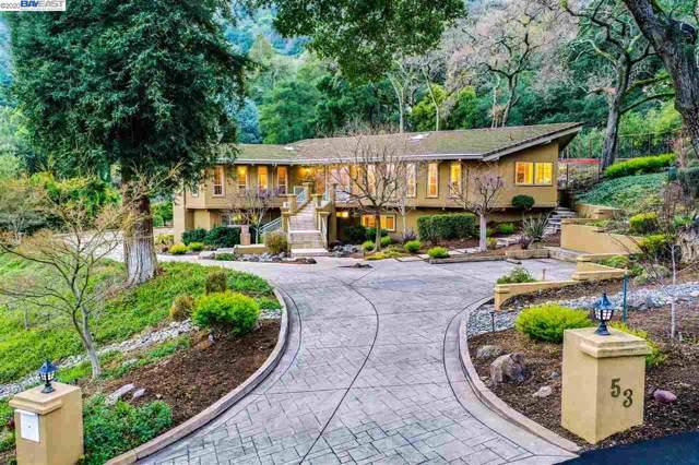 53 Golf Rd, Pleasanton, CA 94566 (#40893104) :: Realty World Property Network