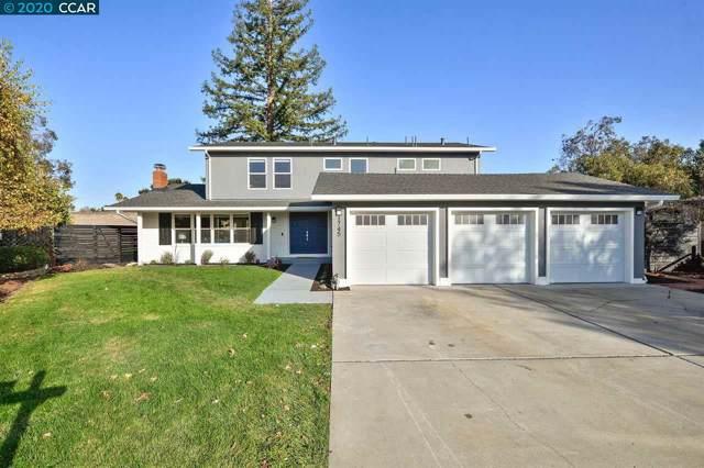 1745 Selig, Los Altos, CA 94024 (#40893176) :: Armario Venema Homes Real Estate Team